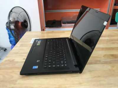 Laptop g40-70 còn đẹp