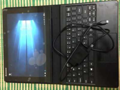 Thinkpad Tablet 10 gen 2