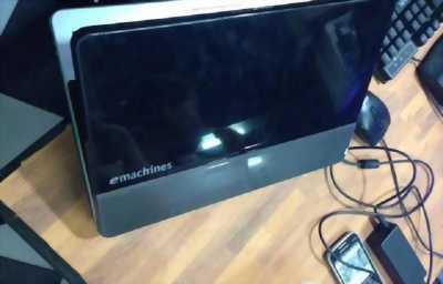 Acer Emachines D8.730 i3 M350/2G/320G, nguyên zin
