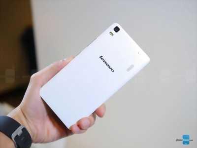 Bán điện thoại Lenovo A7000
