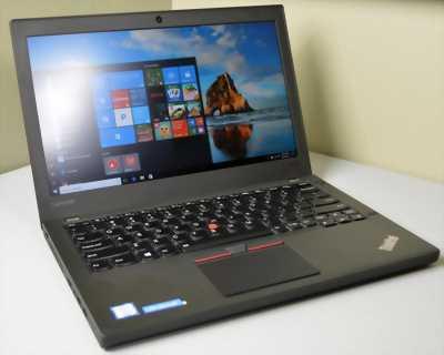 Lenovo ThinkPad X260 Core i5_ram 8g_ssd 180G phímsáng