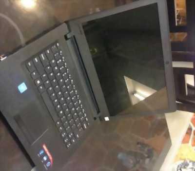 Cần bán Laptop Lenovo chính hãng còn bảo hành