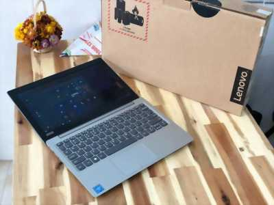 Laptop Lenovo Ideapad 120s Full Box Đẹp zin 100%, TPHCM