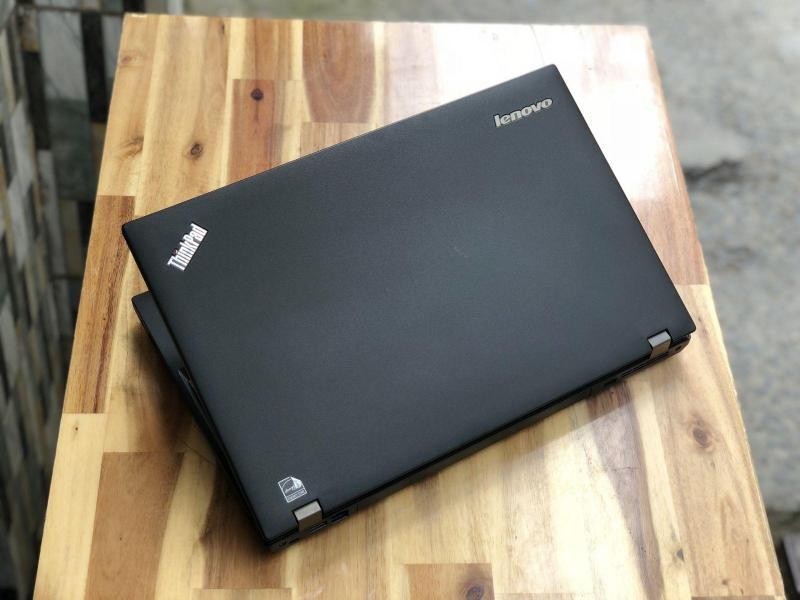 Laptop Lenovo Thinkpad L540, i5 4200M 4G 500G Đẹp keng zin 100% Giá rẻ