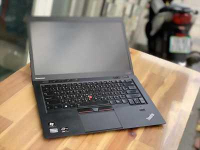 Laptop Lenovo Thinkpad X1 Carbon, i7 3667U 8G SSD256 Đèn phím HD+ Siêu mỏng đẹp zin 100% giá rẻ