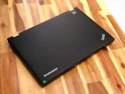 Laptop Lenovo Thinkpad T430, i5 3320M 4G 320G 14inch Đẹp zin 100% Giá rẻ