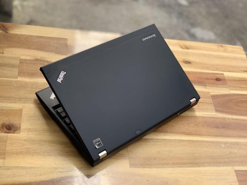 Laptop Lenovo Thinkpad X230, I5 3210M 4G SSD128 12in Đẹp zin 100% Giá rẻ
