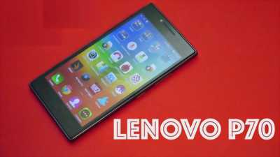 Lenovo K6 Note Xám 32 GB giao lưu quận tân phú