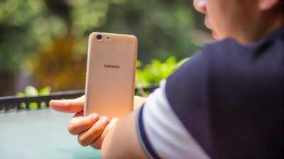Điện thoại Lenovo P780 chưa qua sửa chửa