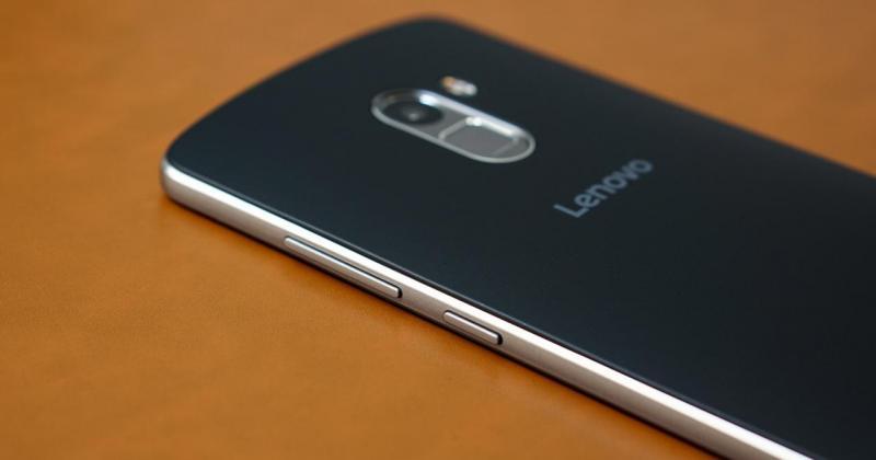 Lenovo P70 16 GB Đen ở Thủ Đức