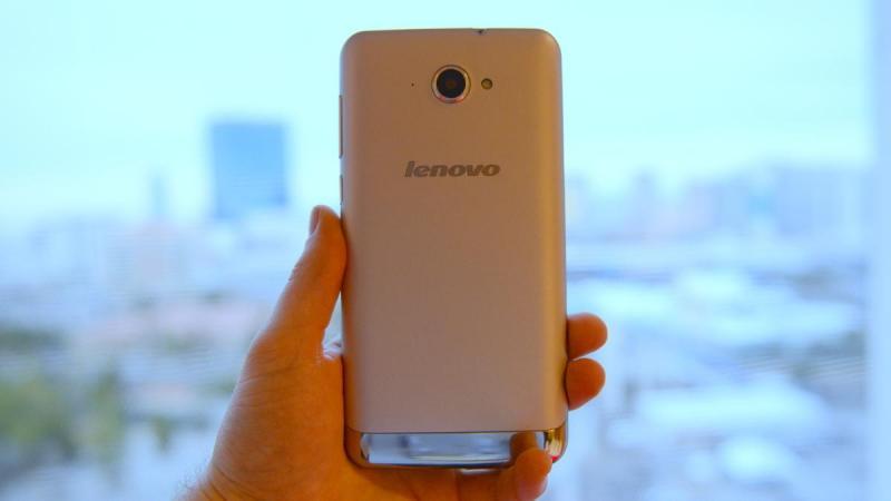 Cần ra đi e Lenovo s930
