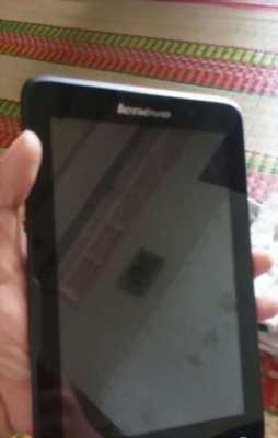 Tablet lenovo a3500