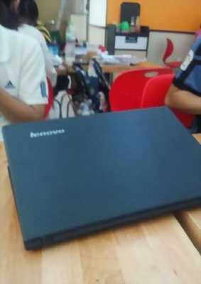 Lenovo Ideapad 100 nguyên tem, mới xài 3 th