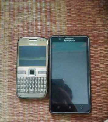 Lenovo and e72