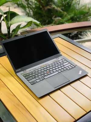LENOVO THINKPAD X1 CARBON GEN2 I7 4600U RAM 8G SSD 256G 14.0 INCH FULL HD
