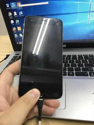 Cần ra đi gấp e iphone 6plus 64g bản LLA mÀu gray