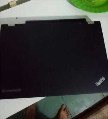 Laptop lenovo i5