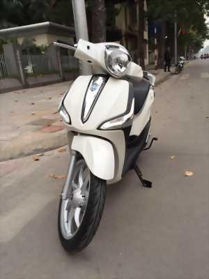 Lyberty ABS màu trắng đời mới tại Sơn Trà