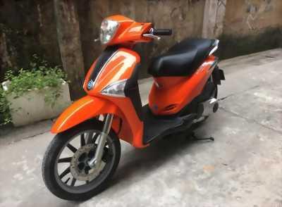 Liberty Việt 125 chính chủ sử dụng 2014