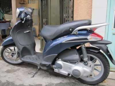 Xe liberty 150cc 3vie nhập ý bản số VIP 77779
