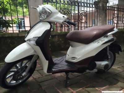Piaggio Liberty máy 3vie màu trắng zin huyện xuân lộc