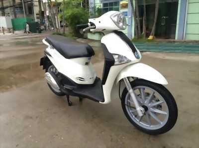 Liberty Việt 125ie 2014 biển VIP 29- 15666 tại yên thành