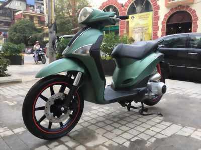 Liberty Việt 125ie màu xanh sần chính chủ biển HN