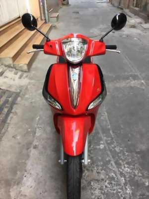 Xe liberty 125 ABS màu đỏ chính chủ