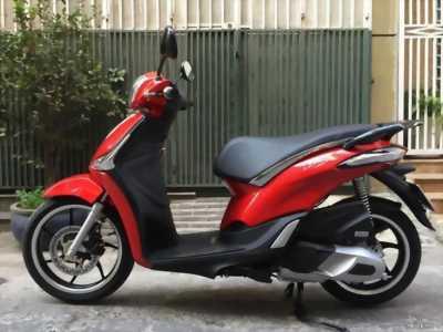 Piaggio Liberty S ABS màu đỏ chính chủ-217