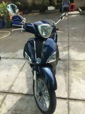 Bán Piaggio Liberty Fi 125cc 2011 xanh