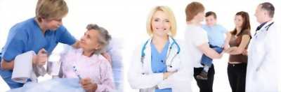 Lớp bồi dưỡng nghiệp vụ chăm sóc người già
