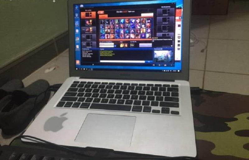 Apple Macbook air 2015 13.3inch