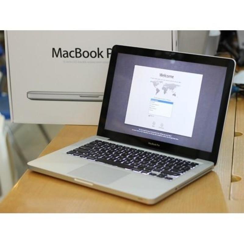 MacBooK Pro 2012 - MD101 Core i5/Ram 4gb/ hdd 500 gb