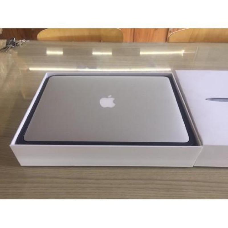 MacBook Air 2015 - MJVE2 / core i5 / 13