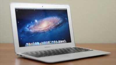 Macbook air 2011 máy hàn rất đẹp 98%