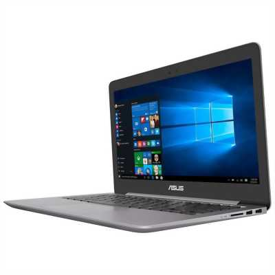 Laptop asus i3 7th