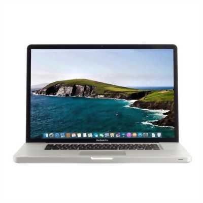 Macpro 17 inch mới 98%