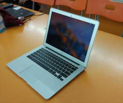 Mac Air cor i7 ram 8GB