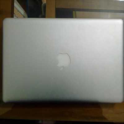 Bán macbook pro đời late 2011 đã thay ổ cứng ssd