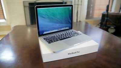 Macbook Pro Retina (Late 2013) zin 100% siêu đẹp