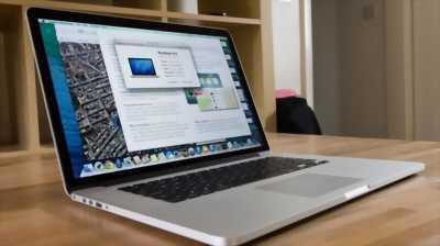 Apple Macbook Pro Intel Core i5 4 GB 320 GB