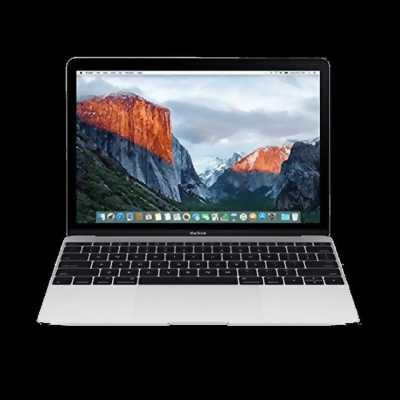 Macbook 12inch SSD 512GB