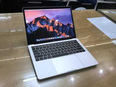"MPTT2-MacBook Pro Retina 15"" (2017-Space Gray Touch ID)"