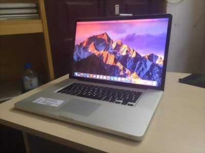 Macbook Pro MD311 2011 tại Hưng Yên