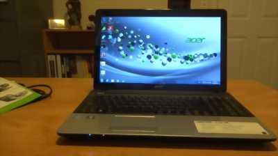 Acer Aspire 4752 (Intel Core i3-2350M 2.3GHz, 4GB