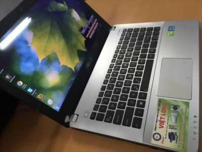 Laptop Asus Core i3 thế hệ 3 máy còn mới zin tem
