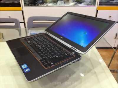 Dell Mỹ E6320 Core i7 4G 250G như new