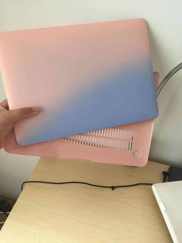 """Ốp lưng cho máy tính MacBook 13"""""""