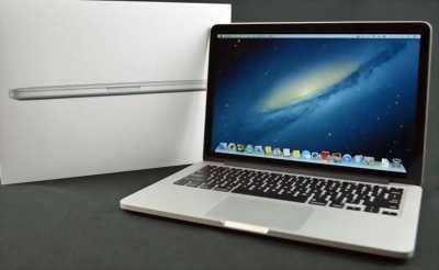 MacBook pro 13inh retina mid 2014