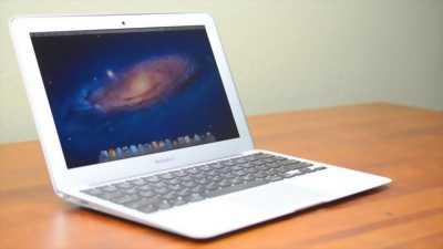 Macbook Air 2012 core i5 ram 4g ssd 128gb